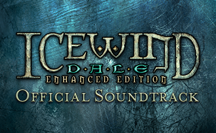 Icewind Dale: Enhanced Edition Official Soundtrack