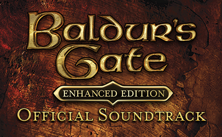 Baldur's Gate: Enhanced Edition Official Soundtrack