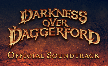 Neverwinter Nights: Darkness Over Daggerford Official Soundtrack
