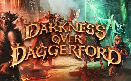 Neverwinter Nights: Darkness Over Daggerford